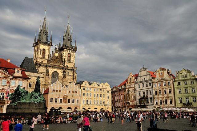 historic-center-praha