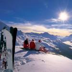 Для любителей горнолыжного спорта