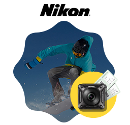 Nikon ya tvoye puteshestvie 1