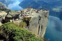 Топ-5 самых притягательных мест Норвегии