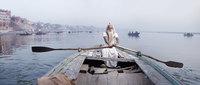 Искатели духовного освобождения Индии