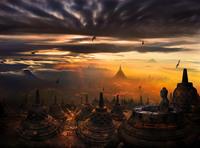 Захватывающая серия фотографий об Азии Вирэпонга Чэйпака
