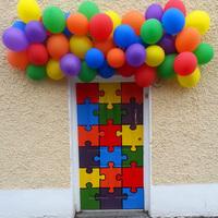 11 Удивительных дверей со всего мира. Часть 2