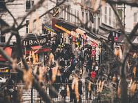 Альтернативные советы: Чем заняться в Париже?