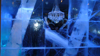 Ледовые бары Мадрида и Барселоны