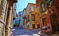 Стамбул - самый приветливый европейский город