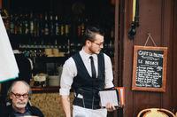 9 полезных уроков, которые можно усвоить, работая в ресторанах