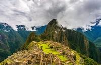 30 Самых впечатляющих руин мира. Часть 1