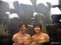 10 Самых удивительных термальных источников и озер со всего мира