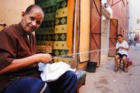 29 фантастических снимков Марокко, которыми можно любоваться вечно. Часть 1