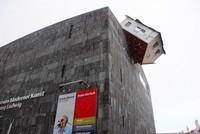 20 самых нестандартных шедевров архитектуры в мире. Часть 2