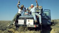 Путешествие длиною в жизнь: 177 стран за 25 лет