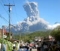 18 фото извержения вулканов