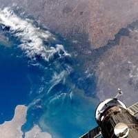 50 Лучших снимков российского космонавта - Олега Артемьева. Part 2