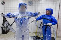 18 снимков последствий эпидемии Эбола, доказывающих хрупкость и непредсказуемость человеческой жизни