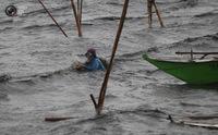10 устрашающих снимков о разрушительной силе тайфуна Раммасун