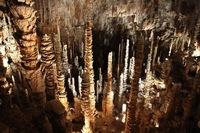 20 потрясающих пещер, которые слишком красивы, чтобы быть реальными (часть 2)