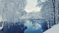 21 незабываемое место, которое необходимо посетить зимой (часть 1)