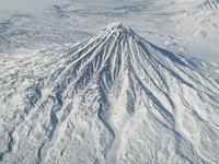 Что порой можно увидеть из окна самолета  — 30 замечательных фото. Часть 2