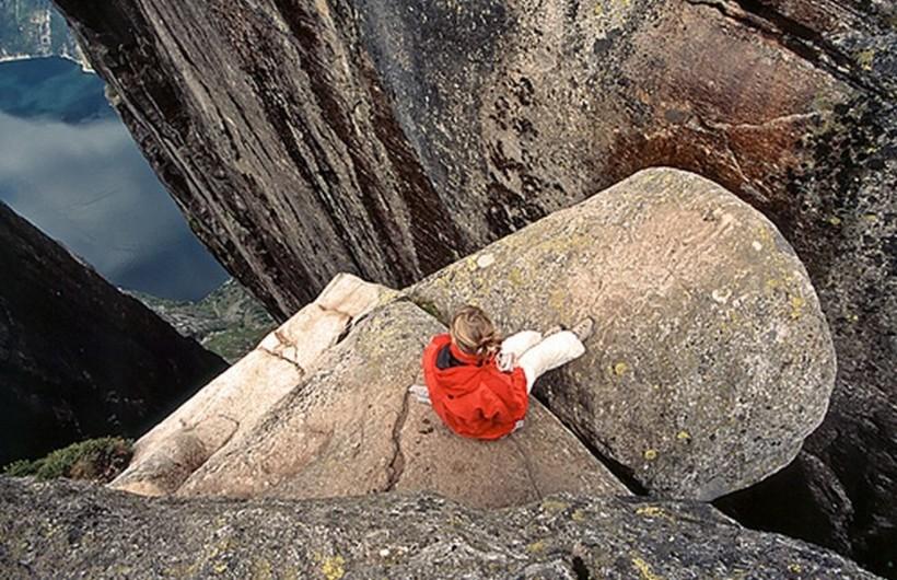 кьерагболтен самый опасный камень в мире самых