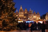 17 фото невероятного Рождества в Бельгии