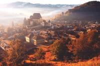 22 причины посетить Румынию. Часть 1
