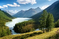20 потрясающих снимков от одного из русских мастеров пейзажа