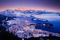 30 самых сказочных зимних городов мира (часть 1)