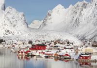 30 самых живописных зимних городов со всего мира (часть 2)