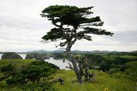 20 фотографий таинственного острова Шикотан