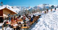 Где можно дешево покататься на лыжах или сноуборде?