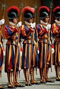 20 забавных снимков разных армий мира