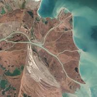 55 поразительных изображений Земли из космоса (часть 1)