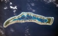 55 поразительных изображений Земли из космоса (часть 2)