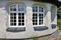 20 снимков удивительной эко-деревни в Дании, которая не знает, что такое искусственные материалы