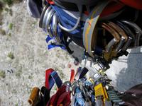 Гора Эль-Капитан — самый опасный маршрут для скалолазания в мире!