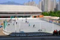 20 потрясающих «игрушечных» городов