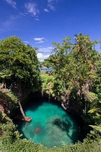 23 места с самой голубой и прозрачной водой на планете. Часть 2