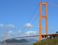 Топ-10 самых длинных висячих мостов в мире