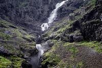 ТОП-9 самых красивых и высоких водопадов Норвегии