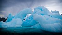Великолепная Антарктида – потрясающие заснеженные красоты и тающие ледники, угрожающие человечеству