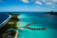 7 самых лучших и великолепных экзотических островов для отдыха