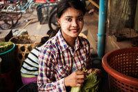 Она сфотографировала женщин из 30 стран, чтобы показать, что красота повсюду. Часть 2