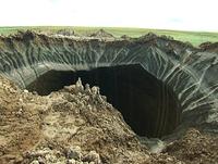 Тайна гигантской воронки на Ямале