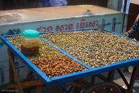 Камбоджийский фастфуд