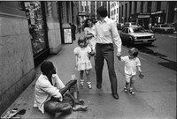 Шокирующий Нью-Йорк 70-х и 80-х годов прошлого века