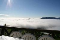 Ункай – сказочное место над облаками