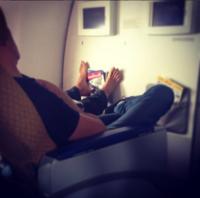 21 тип людей, с которыми никому из нас не хотелось бы лететь в самолете