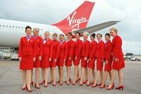 Лучшие униформы стюардесс за всю историю: Стиль на высоте 10 тысяч метров
