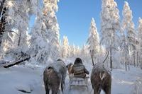 17 мест в России сказочной красоты, которые заставят твое сердце учащенно биться